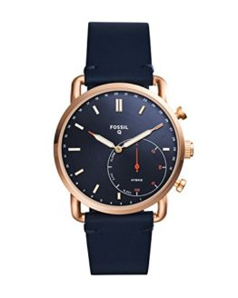 Fossil Q Men's Commuter Hybrid Smartwatch