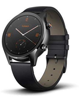 Ticwatch Mobvoi C2, Wear OS by Google Classic smartwatch