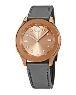 Movado Women's Bold - Rose Gold One Size