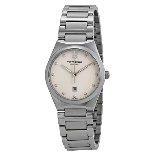 Victorinox Swiss Army Women's Victoria Silver Dial Watch Watch