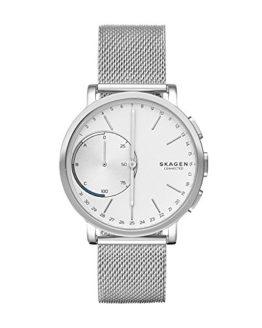 Skagen Connected Men's Hagen Stainless Steel Hybrid Smartwatch