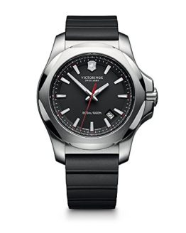Victorinox Swiss Army Men's Stainless Steel Watch