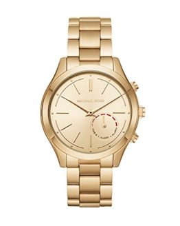 Michael Kors Access Hybrid Gold Slim Runway Smartwatch MKT4002
