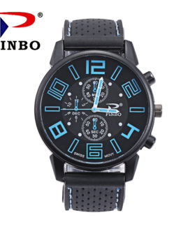 Fashion Sports Brand watch relojes para hombre men's Military watches