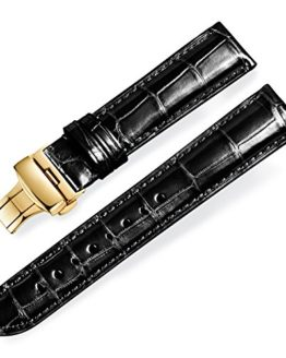 EHHE ZPF Quick Release Alligator Watch Bands