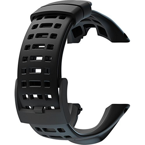 Suunto Ambit3 Peak Strap Black, One Size