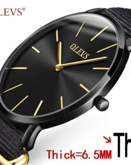 Top Luxury Brand OLEVS Men Sports Watches Men's