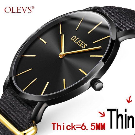 Top Luxury Brand OLEVS Men Sports Watches Men's