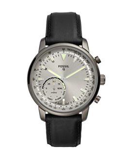 Fossil Men's Hybrid Smartwatch Stainless Steel Watch