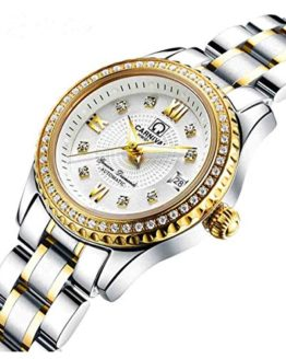 Women's Automatic Mechanical Watch Casual Fashion Analog Waterproof