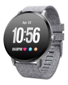 Bluetooth Smart Watch Bracelet Men Color Screen Pedometer Digital Sport