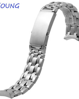 20mm High Quality Stainless Steel Watch Band New Fashion Watch