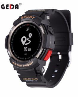 OGEDA F6 Smart Men Watch Sports Smartwatch Watch Men
