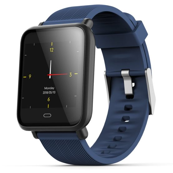 Smart Watch for Men Women Heart Rate Monitoring Running Watches