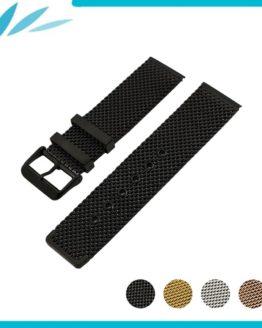 Stainless Steel Watch Band 20mm 22mm 24mm for Breitling Pin Clasp Strap Wrist