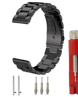 Cbin Quick Release Bracelet - Width 16mm / 18mm / 20mm / 22mm / 24mm