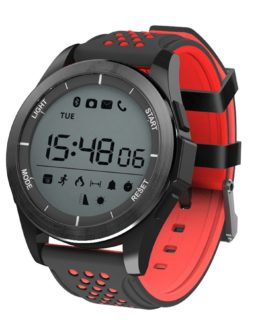 Digital Smart Watch Men Multifunction Bluetooth Watches Waterproof