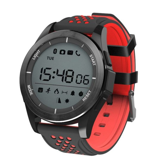 Digital Smart Watch Men Multifunction Bluetooth Watches Waterproof