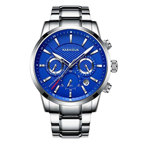 QWERTYUIOP Men's Sport Watches/Quartz Water Resistant Watch
