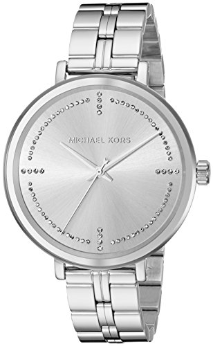 Michael Kors Women's Bridgette Watch Analog