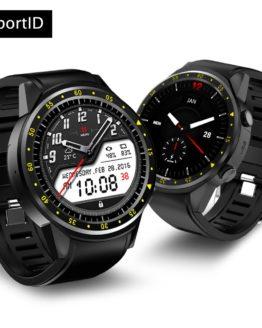 New Smart Watch Men GPS Sports Smartwatch F1 Bluetooth Wristwatch