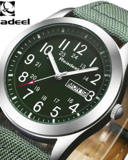 2017 NEW Luxury Brand Readeel Men Sport Watches