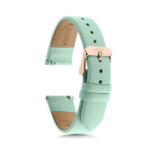 Women's Watch Bands, Women's Leather Watch Bands