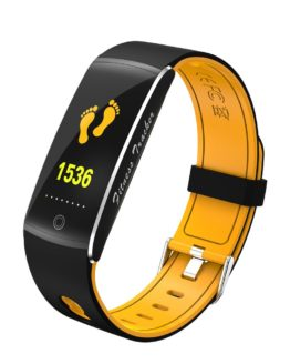 F10 Smart Watch Men Smart Bracelet Heart Rate Calorie Waterproof