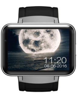 Men Watches Android OS MT6572A Smart Watch phone support