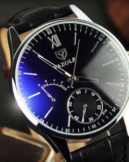 YAZOLE Quartz Watch Men 2019 Fashion Mens Watches