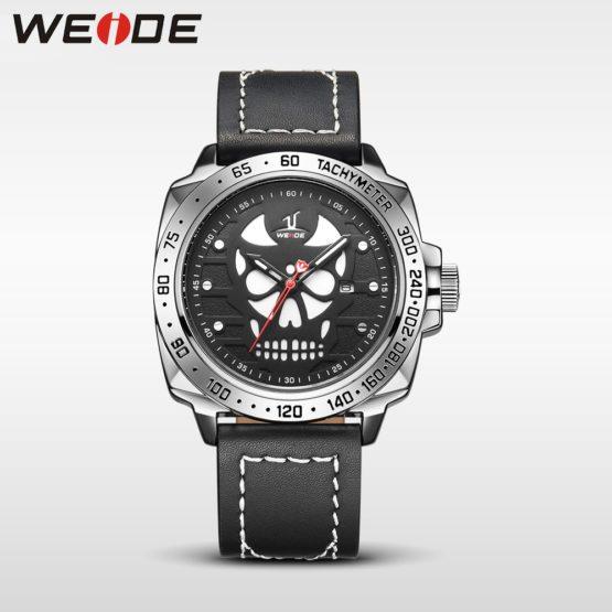 WEIDE analog quartz sports wrist watch casual genuine electronic wrist watch