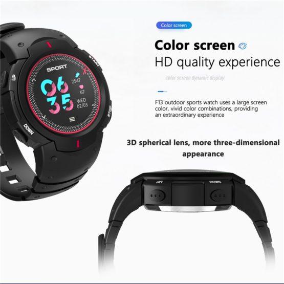 NEW Fashion Sports Smart Watch Waterproof