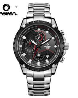 CASIMA Top Brand Luxury Watches Men Fashion Business Men's Watch