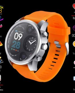 Sport Smart Watch BOAMIGO 5ATM Waterproof Bluetooth Watches