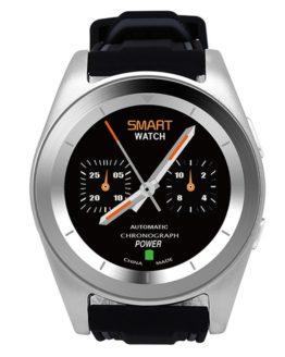 Sport Smart Watch Men Heart Rate Monitor Bluetooth Pedometer