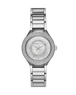 Michael Kors Women's Mini Kerry Analog-Quartz Watch