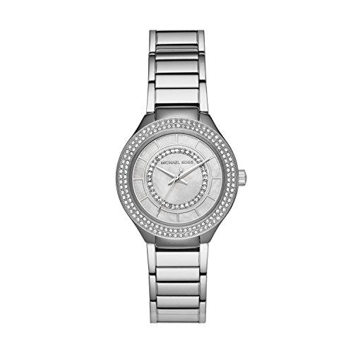 Michael Kors Women's Mini Kerry Analog-Quartz Watch