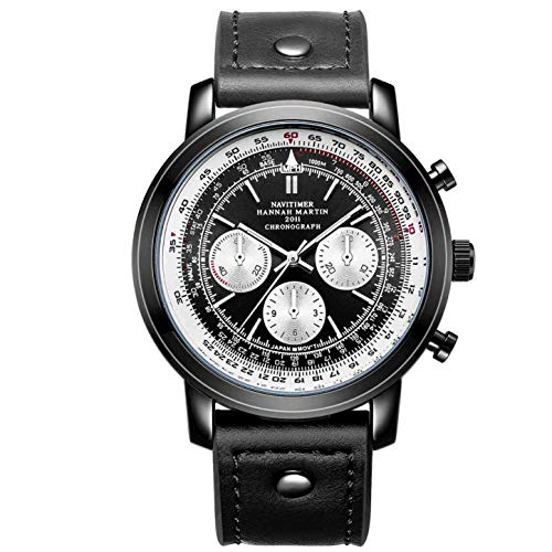 WATCHES FOR MEN Mens Watches Chronograph Waterproof Military