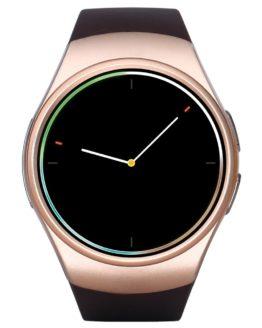 Men's Ladies Smart Watch Heart Rate Monitoring Blood Pressure Bluetooth Watch