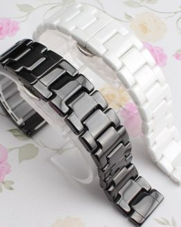 14mm 16mm 18mm 20mm 22mm High Quality Ceramic Watchbands