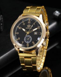 Hot! Top Brand Business Men Watch Male Luxury Dress Wrist Watch
