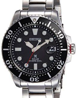 Seiko Prospex Automatik Diver´s Limited Edition SNE437P1 Mens Wristwatch Diving Watch