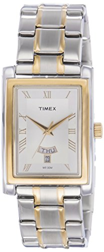 Timex Group Ltd. Men's Analog Watch