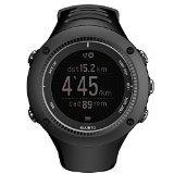 Suunto Ambit2 R GPS Watch Black - Non-HRM