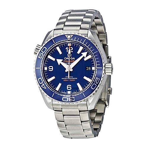 Omega Seamaster Planet Ocean Automatic Mens Watch 215.30.40.20.03.001