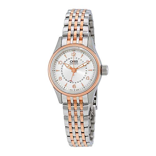 Oris Big Crown Pointer Date Automatic Silver Dial Watch 01 594 7680 4361-07 8 14 32