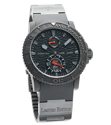 Ulysse Nardin Maxi Marine Automatic-self-Wind Male Watch
