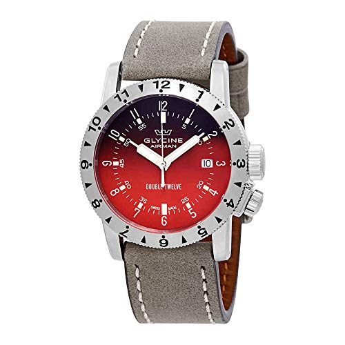 Glycine Men's Automatic Watch GL0233