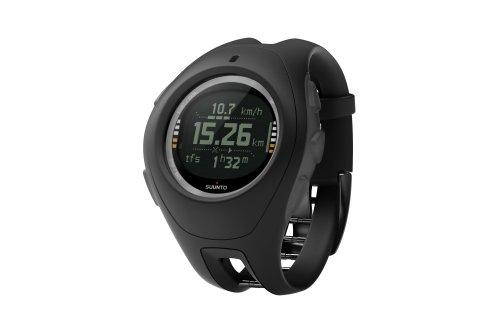 SUUNTO X10M Wrist-Top GPS Computer Watch with Altimeter