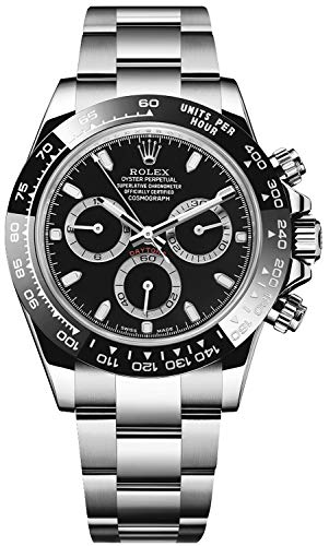 Rolex Cosmograph Daytona 116500LN Watch